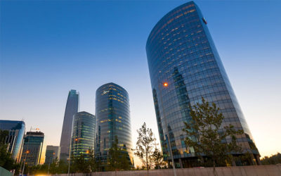 Oficinas Premium de Santiago