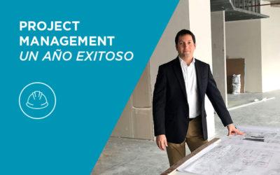 Aaron Rozenbaun - Project Management