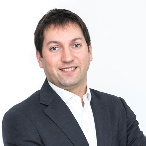 Aaron Rozenbaun