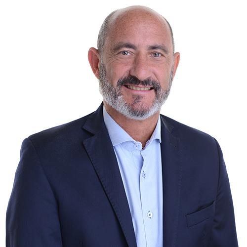 Claudio Blum