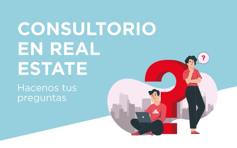 Consultorio en Real Estate